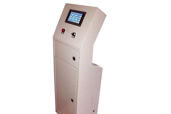 煤矿智能电压检测系统