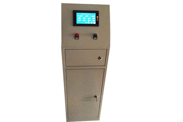 矿井电压检测系统
