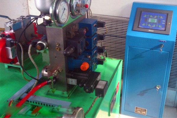 弹簧疲劳测试机
